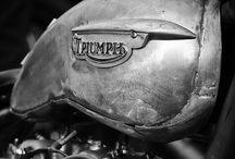 Tank fuel motorcycle