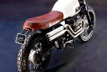 MotoGuzzi Scrambler
