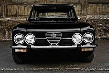 Alfa Romeo '65-77