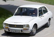 Peugeot '65-77