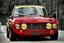 Lancia '65-77