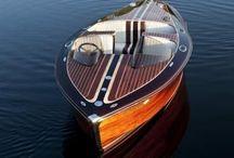 Nautica - wood boats