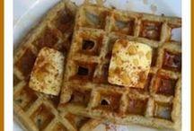 21 Day Fix Breakfast / by Amy Burdette