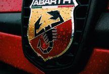 Fiat 500 Abarth Vintage&New