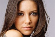 Lilly / Evangeline Lilly