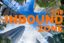 The Inbound Zone / Dedicated to all things #inboundmarketing!