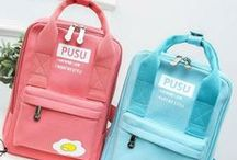 Back To School 2016 / Trendy school backpacks, bags, school dresses, t-shirts, dresses and cute decor for your dorm.Very affordable price, fast andfree expedited shipping.