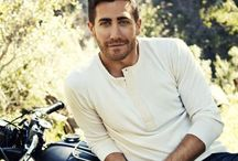 Jake Gyllenhaal ❤️