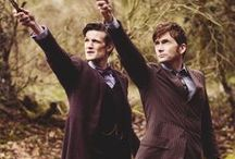 Doctor Who ❤