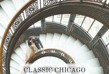 Classic Chicago Weddings