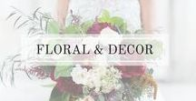 Floral + Decor