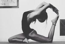 Yogi Inspiration