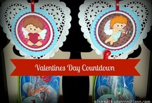 Valentines / by Pink Polka Dot Creations