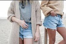 Fashion / by Jenna Champion