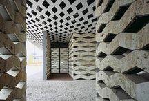 interior / by See Cunda