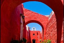 exteriors extraordinaire' / by See Cunda