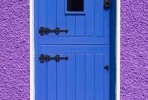 Creative Doors