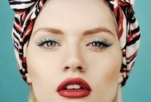 Beauty: Makeup / by Anna Berthier