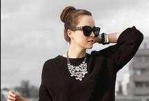 Fashion: Inspiration / by Anna Berthier