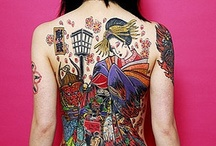 Tattoo My Heart / by Jessica Leisenring