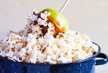 Recipes that POP! / A collection of recipes curated by our fans that include our favorite ingredient: popcorn!