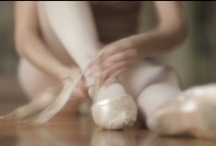 Because every girl wants to be a ballerina / by Bella