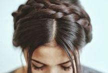 Hair Goals / by Briana