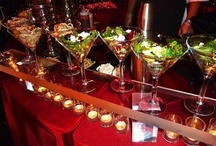 Appetizers / Delectable hors d'oeuvres for your special occasion. From Cocktail Parties to Corporate Functions, we can do it all.