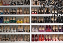 _-Shoes & Bags-_ / by Ana Tkeshelashvili