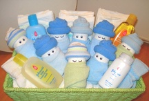 Cute Baby Shower Stuff / by Justine Smith