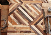 Furniture/Wood Projects / by Justine Smith