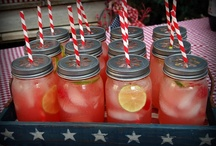 Drinks / by Pink Polka Dot Creations