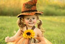 fall fun / by April Clark