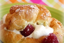 Pink Polka Dot Recipes / by Pink Polka Dot Creations