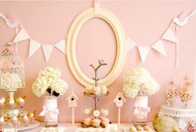 Party Decorations / by Maria Andree