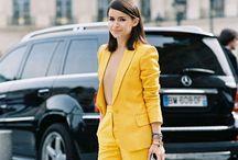 amarelo | yellow lovers