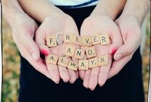 Forever & Always / by Rachel DeNooyer