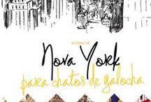 Around the World: NY / by Anna Berthier