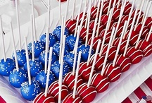 {{4th of July}} / by Justine Smith