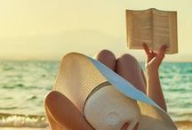 Summer Reading / Add these to your summer reading list!