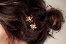 Fashion: Accessorize / by Anna Berthier