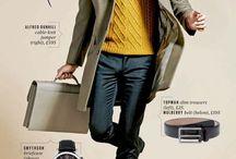 Masculino | man style