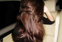 Hair / by Rachel Bodron