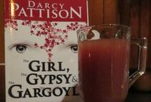 Books and Tea / by Darcy Pattison