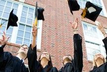 Graduation! / by Briana