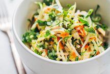 Satisfying Salads