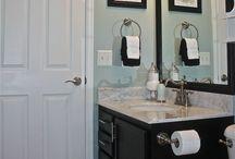 In my Bathroom / design