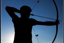 ARCHERY / Love to hit the Target??? Archery is the best option for you. This board is all about Archery.Have a tour.