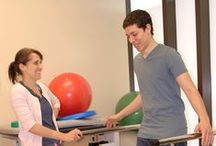 Fitness: Rehabilitation / This board is a special board for those who need special care.So don't miss to share with your friends who have this special demand.