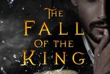 The Fall of the King (Lightness Saga) / Lightness Saga #3
